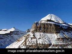 Visas Given To Kailash Mansarovar Pilgrims: Chinese Sources