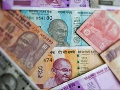 Rupee Moves Higher To 68.32 Against Dollar