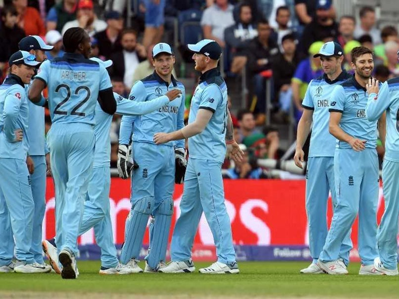 England vs Afghanistan Highlights, World Cup 2019: World Cup Highlights: England Ease To 150-Run Win Over Afghanistan