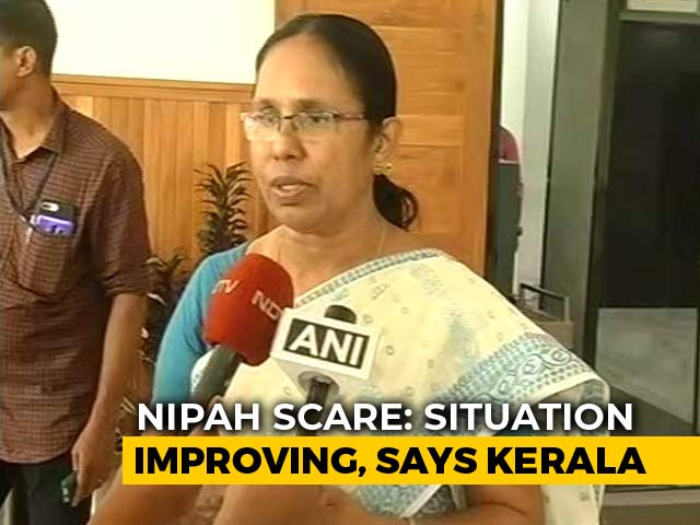 Video : Condition Of Kerala Man With Nipah Improved, Says Government