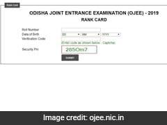 OJEE JEE Result 2019: ओडिशा जेईई परीक्षा का रिजल्ट जारी, यहां डायरेक्ट लिंक से देखें