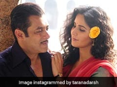 <i>Bharat</i> Box Office Collection Day 3: Salman Khan, Katrina Kaif's Film Ready For 'Another Benchmark'