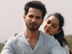 Today's Big Release: Shahid Kapoor And Kiara Advani's <i>Kabir Singh</i>