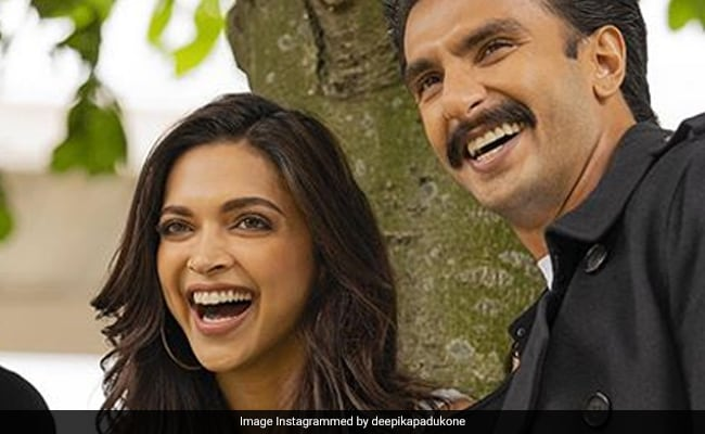 Ranveer Singh's '83: How Deepika Padukone Is 'Being A Supportive Wife On And Off The Field'