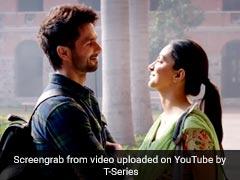 <i>Kabir Singh</i> Song <i>Mere Sohneya</i>: Shahid Kapoor And Kiara Advani's Romance Will Touch Your Soul