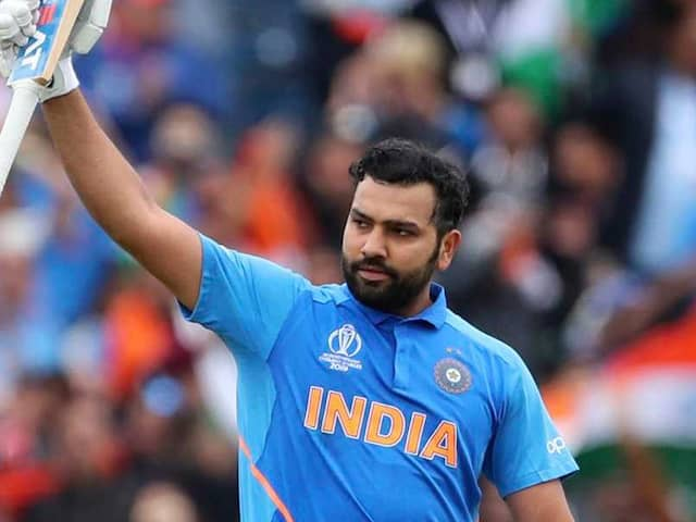 India vs Pakistan: Rohit Sharma is ready to provide help to Pakistans batsmen, but...