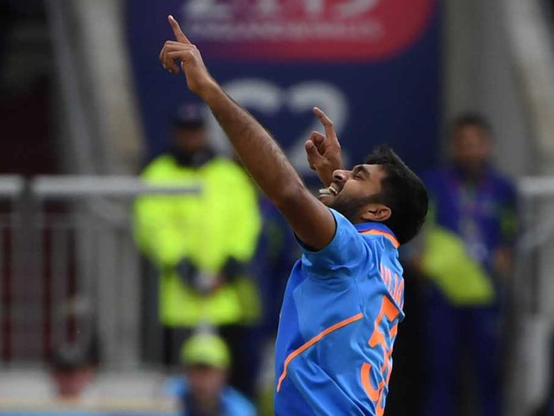 Again Injury Scare In Team India, Jasprit Bumrah