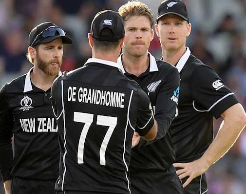 World Cup 2019 New Zealand vs Pakistan Live Updates