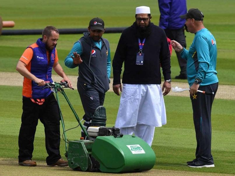 World Cup 2019: Former Pakistan Skipper Intikhab Alam Questions Inzamam-ul-Haq's Presence In England