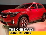 Kia Seltos Bookings, MG Hector Launch, Audi e-Tron India