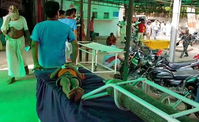 मुजफ्फरपुर में बच्चों की मौत पर आरजेडी का नीतीश कुमार और मोदी सरकार पर जोरदार हमला