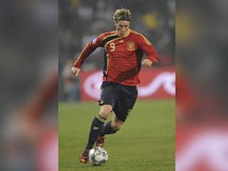 Spains Fernando Torres Announces Retirement