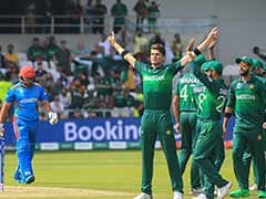Pakistan Invite Afghanistan On First Official Cricket Tour