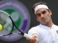 Roger Federer Seeded Ahead Of Rafael Nadal For Wimbledon