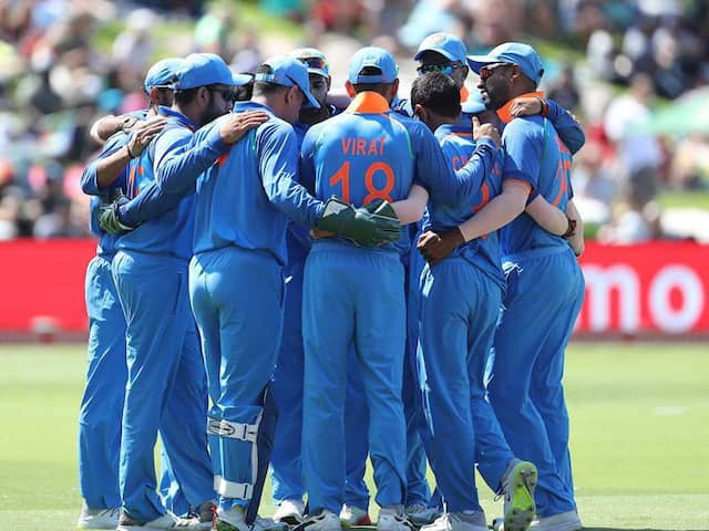 Thats how Team India turns out to be the chokers in ICC big tournaments