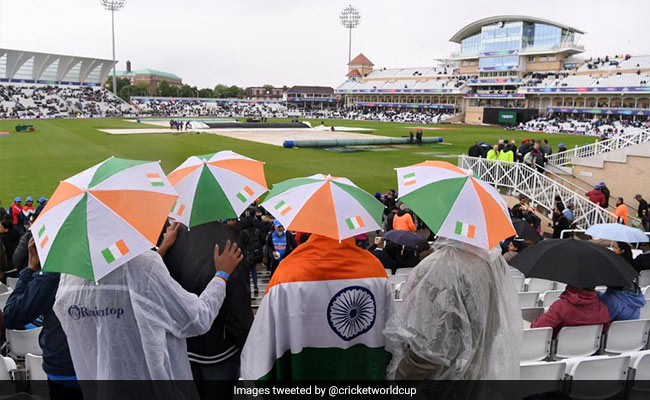 India vs New Zealand (भारत बनाम न्‍यूजीलैंड) लाइव स्‍कोर: India vs New Zealand, Live Cricket Score Updates from Trent Bridge, Nottingham