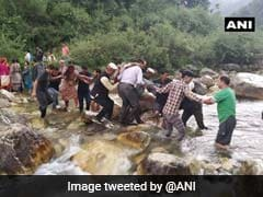 44 Dead As Bus Falls Into Gorge In Himachal Pradesh, Many Were Sitting On Roof