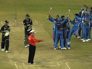 India And Pakistans One-Sided World Cup History