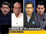 Video : Punjab, Telangana, Rajasthan: Is The Congress Imploding?