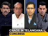 Video: Punjab, Telangana, Rajasthan: Is The Congress Imploding?