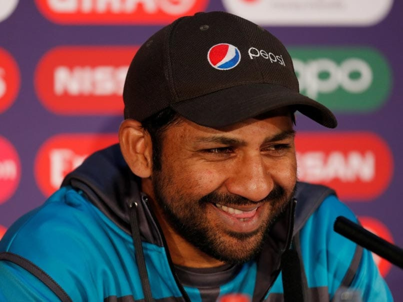 """They Are Gods On Television"": Sarfaraz Ahmed Slams Former Cricketers Turned TV Experts"