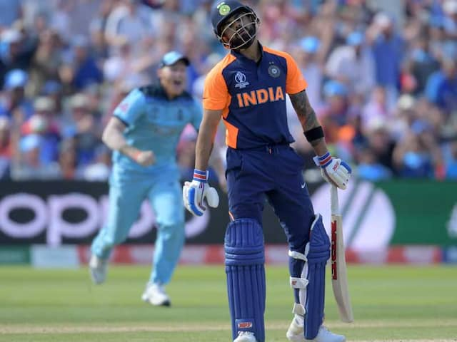 Virat Kohli Says They Were Not Clinical With Bat