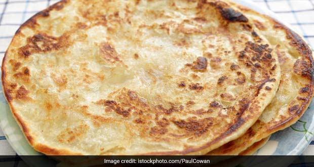 High-Protein Diet: 5 Best Protein-Rich Paratha Recipes For A Healthy Breakfast Meal