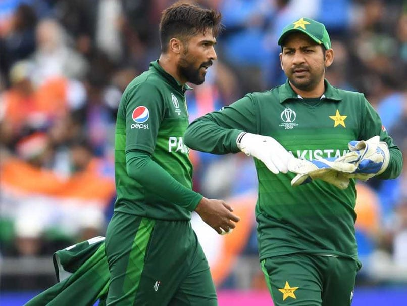 "Pakistan Cricket Board Announces ""Robust Review"" Amid World Cup Woes"