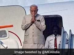 PM Modi Leaves From Sri Lanka Concluding His 2-Nation Visit: Highlights