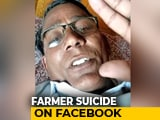 "Video : ""Where's My Waiver?"": Rajasthan Farmer Slams Ashok Gehlot In Suicide Note"