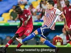 Copa America: कतर ने पराग्वे के खिलाफ खेला रोमांचक ड्रॉ...
