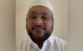 IMA Ponzi Scam Mastermind, Back From Dubai, Arrested In New Delhi