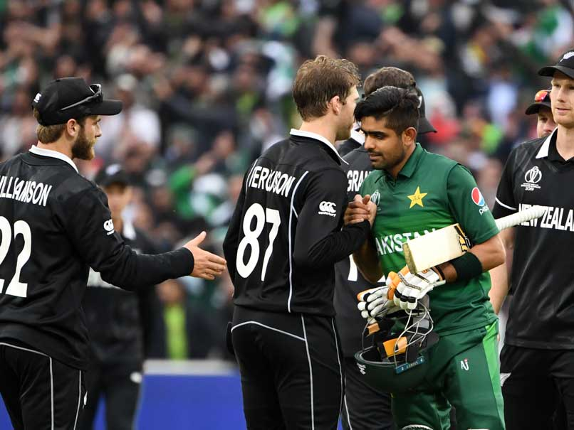 Sania Mirza Posts Inspiring Message After Pakistan End New Zealand's Unbeaten Run In World Cup