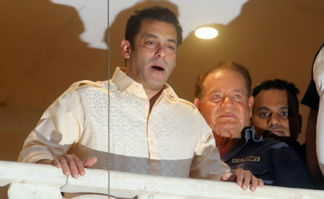 'Bharat' emerges Salman's biggest opener, actor thanks fans