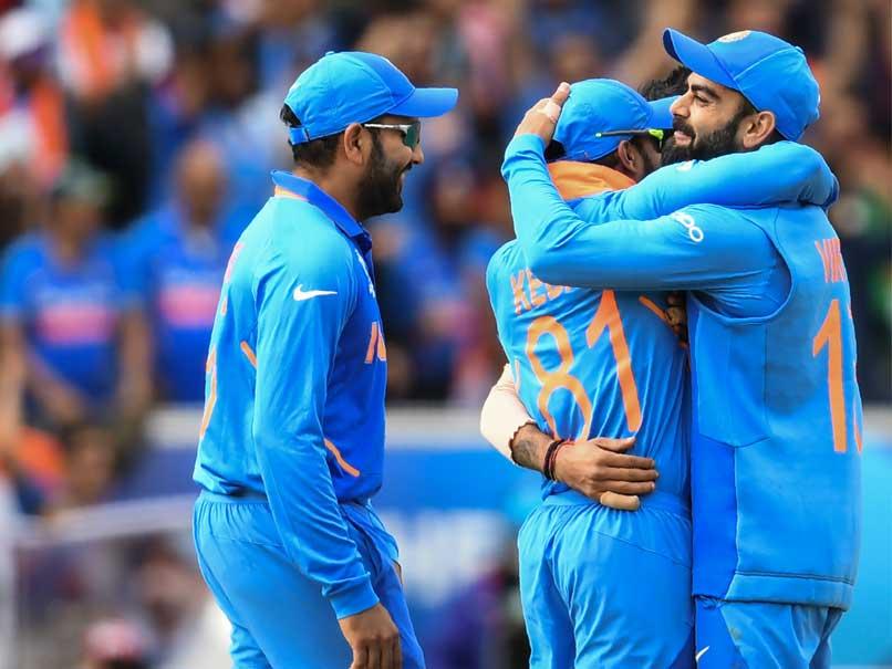 World Cup 2019: Virat Kohli Lavishes Praise On Openers, Bowlers After India