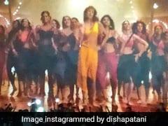 सलमान खान और दिशा पटानी की 'भारत' में केमिस्ट्री देख सिनेमाहॉल में यूं मचा हंगामा, वायरल हुआ Video