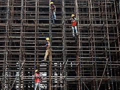 Infrastructure Output Shrinks 8.5% In August