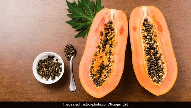 Health Benefits Of Papaya Seeds: 5 Great Benefits Of Eating Papaya Seeds