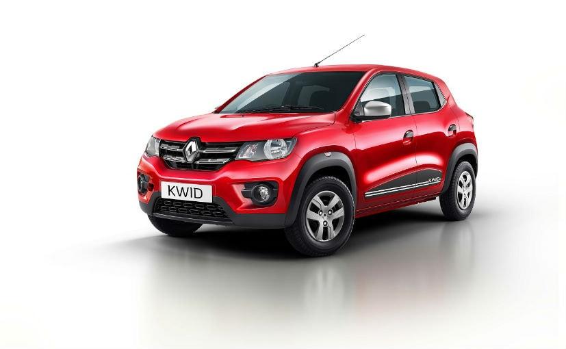 Renault Kwid Sales Cross The 3 Lakh Mark