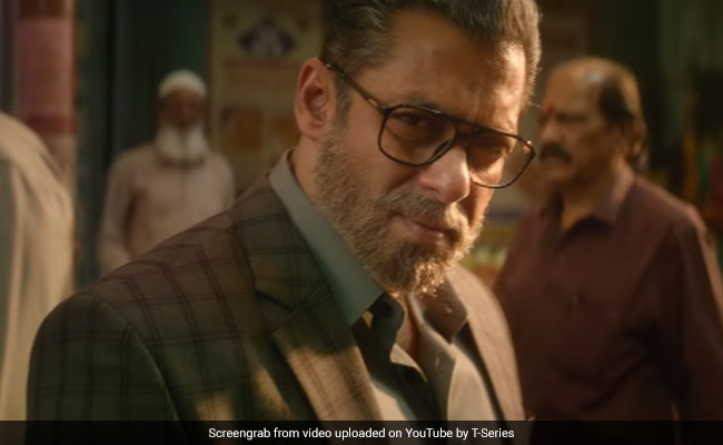 Salman Khan's Bharat Won't Be Affected By India's World Cup Match, Say Experts