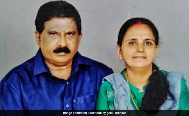 Kerala Man's Viral Post On His Mother's Remarriage Will Touch You