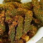 This Delicious Dahi Bhindi Recipe May Help Keep Blood Sugar Stable
