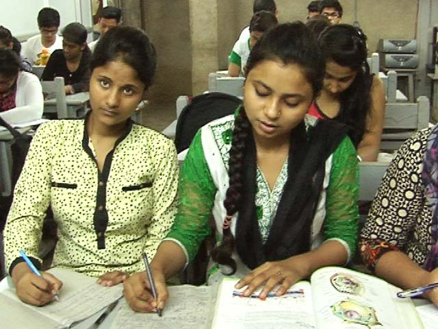 Video : Fatal Exams: Why Are Students Pushed Over The Edge?