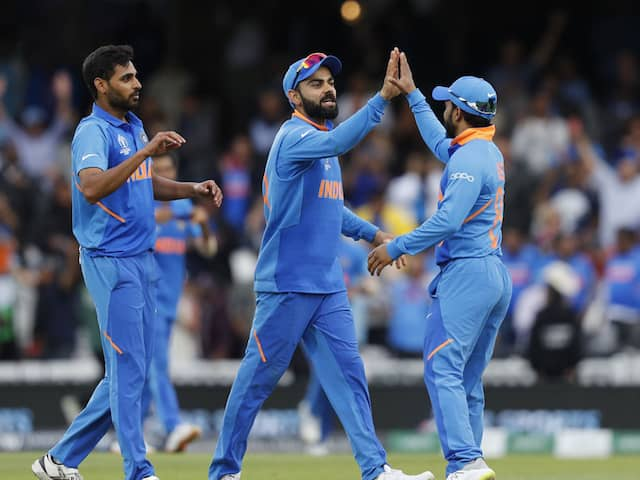 India vs Pakistan: How To Watch Live Telecast And Streaming Of The Match
