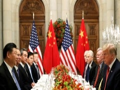 US Hopes To Re-Launch China Trade Talks, Won't Accept Conditions On Tariffs