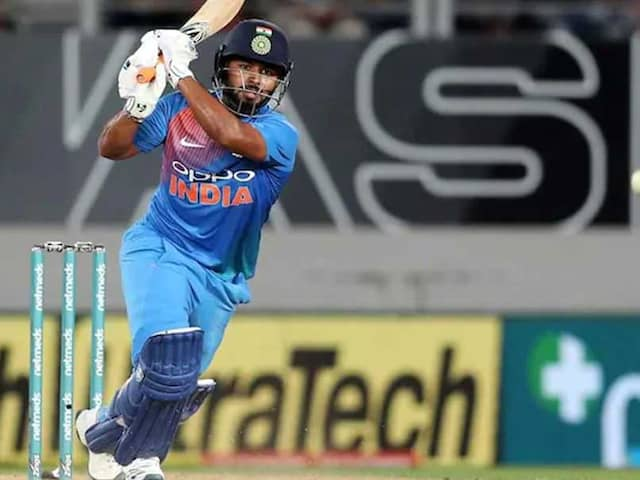 Rishabh Pant to join Team India as cover for Shikhar Dhawan