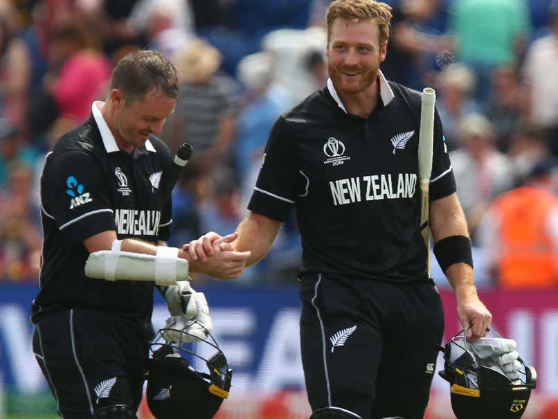 World Cup 2019: Martin Guptill, Colin Munro Help New Zealand Thrash Sri Lanka By 10 Wickets
