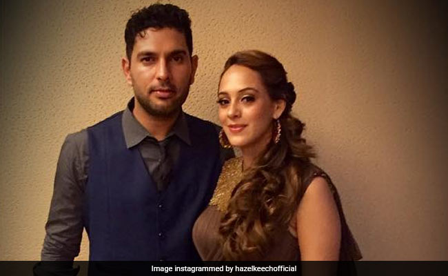 Recently-retired Yuvraj Singh reveals he was `terrified` of facing Shoaib Akhtar