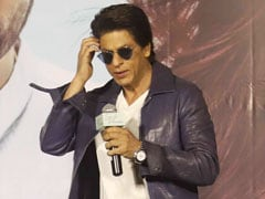 Shah Rukh Khan Jokes About His Failed Movies: 'Can't Be Credited With Making Good Films Right Now'