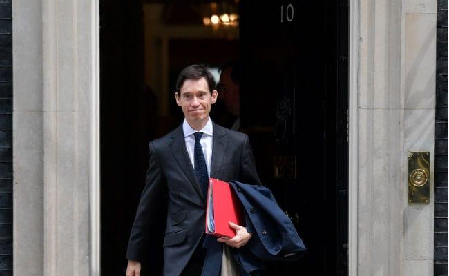 Britain's Rory Stewart Rides Twitter In Dark Horse PM Run